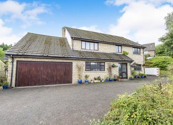 Thumbnail 5 bed detached house for sale in Lower Timber Hill Lane, Burnley, Lancashire