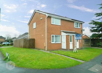 Thumbnail 2 bed semi-detached house for sale in Bolderwood Drive, Hindley, Wigan, Lancashire