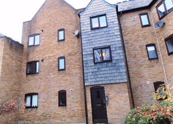 Thumbnail 2 bedroom flat for sale in Waterman Way, Wapping