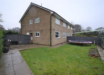 Thumbnail 2 bed flat for sale in Kirkwood Green, Lindley, Huddersfield