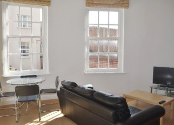 Thumbnail 1 bed flat to rent in 2 Enfield House, 18 Low Pavement, Nottingham