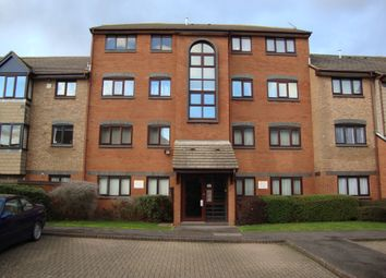 Thumbnail 2 bed flat to rent in King Street, Gosport