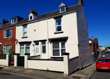 4 bed end terrace house for sale in High Street West, Redcar, North Yorkshire TS10