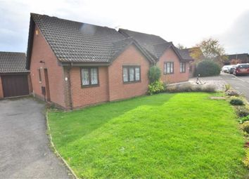 Thumbnail 2 bed bungalow for sale in Kennett Gardens, Abbeymead, Gloucester
