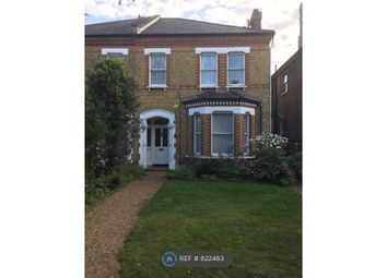 Thumbnail 2 bed flat to rent in Lennard Road, Beckenham