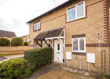 Thumbnail 2 bed terraced house to rent in Fircroft, Bicester