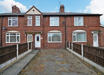 Thumbnail 3 bed terraced house for sale in Neville Street, Normanton