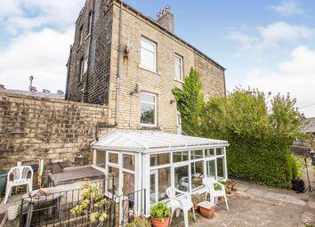 Thumbnail End terrace house for sale in Tuel Lane, Sowerby Bridge, West Yorkshire