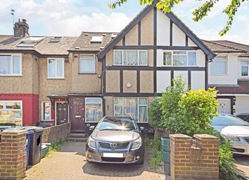 Thumbnail 4 bed terraced house to rent in Berkeley Avenue, Greenford