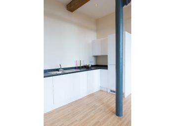 Thumbnail 1 bedroom flat to rent in Town End Road, Draycott, Derby