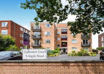 2 bed flat for sale in 5 Argyle Road, Southport PR9