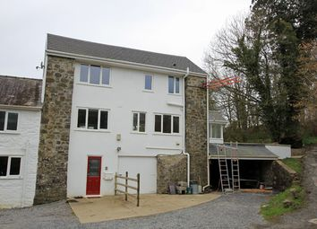 Thumbnail 2 bed maisonette to rent in Llanllwch, Carmarthen, Carmarthenshire