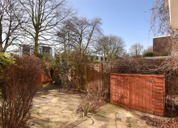 Thumbnail 4 bed mews house to rent in Brocas Close, London