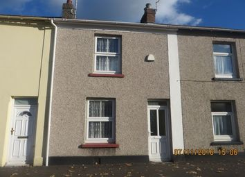 Thumbnail 2 bed property to rent in Albany Street, Newton Abbot