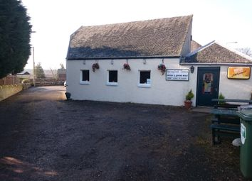 Thumbnail Pub/bar for sale in Springfield, Fife