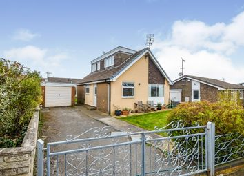 3 bed detached house for sale in Thoresby Avenue, Clowne, Chesterfield S43