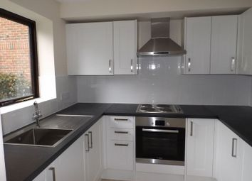 Thumbnail 2 bed property to rent in Whytecliffe Road South, Purley