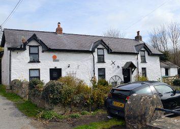 Thumbnail 7 bed detached house for sale in Llwyn Iwan, Rhydlewis, Llandysul, Ceredigion.