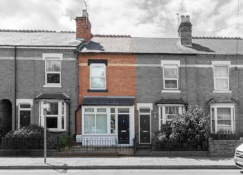 Thumbnail 2 bed terraced house to rent in Katie Road, Birmingham