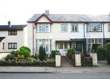 Thumbnail 3 bed semi-detached house for sale in Carol's Cottage, 31 Penrith Road, Keswick, Cumbria