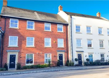 Thumbnail 4 bedroom town house to rent in St Annes Lane, Welsh Row, Nantwich