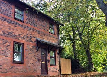 Thumbnail 1 bed flat to rent in 9 Rogerstone Avenue, Penkull, Stoke-On-Trent