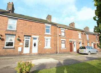 Thumbnail 2 bedroom terraced house to rent in Victoria Row, Knypersley, Stoke-On-Trent