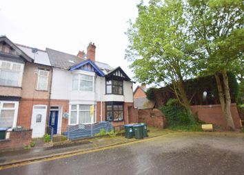 4 bed terraced house for sale in St Michaels Road, Stoke, Coventry - No Upward Chain CV2