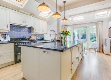 Northcote Road, St Margarets, Twickenham TW1. 4 bed terraced house for sale
