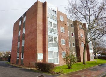 Thumbnail 1 bed flat to rent in Northcourt Road, Broadwater, Worthing