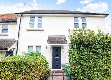 Thumbnail 1 bed maisonette for sale in Grove Road, Sonning Common, Reading
