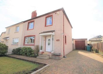 3 bed semi-detached house for sale in Wilson Street, Motherwell ML1
