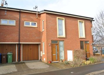 Thumbnail 4 bed terraced house to rent in St. Marys Court, Derby Street, Prestwich, Manchester