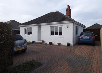 Thumbnail 3 bedroom bungalow for sale in Churchill Road, Parkstone, Poole