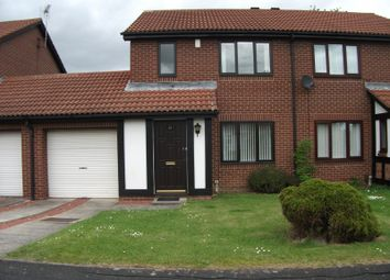 Thumbnail 3 bed semi-detached house to rent in Melford Grove, Ingleby Barwick, Stockton On Tees