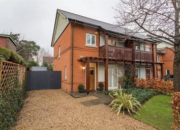 3 bed end terrace house for sale in Tylehost, Guildford, Surrey GU2