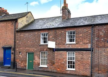 Thumbnail 3 bed terraced house for sale in High Street, Twyford, Reading