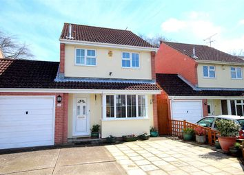 3 bed detached house for sale in Juniper Close, Worthing BN13