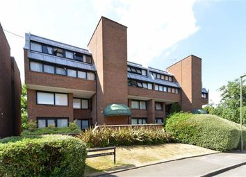 Thumbnail 2 bed property to rent in Britten Close, Golders Green