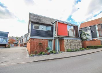 Thumbnail 4 bed detached house for sale in Tatton Street, Newhall