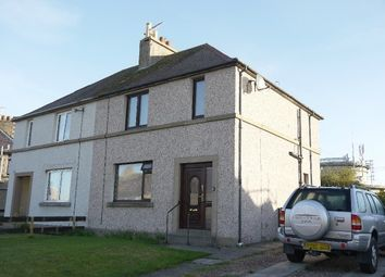 Thumbnail 3 bed semi-detached house to rent in St. Gerardines Road, Lossiemouth