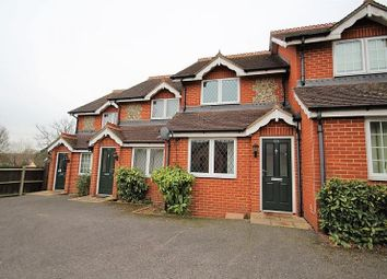 Thumbnail 2 bed terraced house to rent in Beaconsfield Way, Earley, Reading