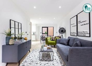 Thumbnail 3 bed flat for sale in Duplex 1, 57 Blackhorse Road, London