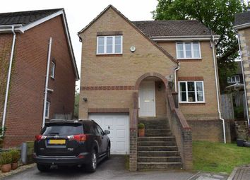 Thumbnail 4 bed detached house for sale in Copper Beeches, St Leonards-On-Sea, East Sussex