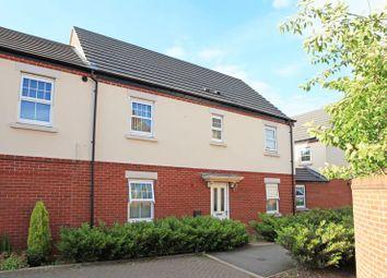 Thumbnail 4 bedroom terraced house for sale in The Nettlefolds, Hadley, Telford