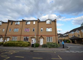 4 bed semi-detached house to rent in Grove Street, London SE8