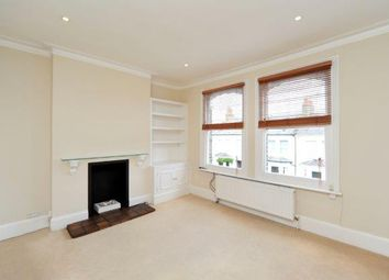 Thumbnail 1 bed flat to rent in Bloom Park Road, London