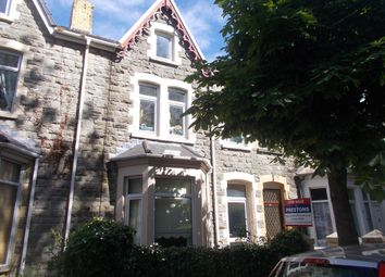 Thumbnail 6 bed terraced house for sale in Church Place, Porthcawl