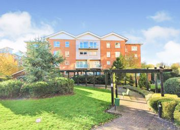 2 bed flat for sale in Century Wharf, Judkin Court, Cardiff CF10