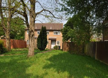 Thumbnail 1 bed end terrace house to rent in Manorfield, Singleton, Ashford, Kent